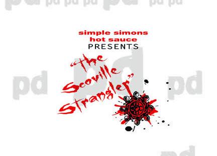 Simple Simons Hot Sauce