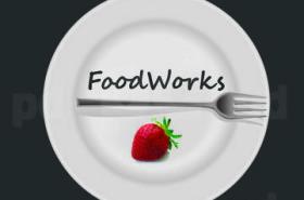 FoodWorks - OCH